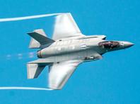 Подконтрольное компании из КНР британское предприятие производит компоненты для F-35