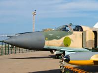 ВВС ливийской армии нанесли удары в районе международного аэропорта Триполи