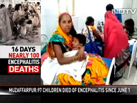 От жары в Индии за день погибли 40 человек и началась вспышка вирусного энцефалита (ВИДЕО)