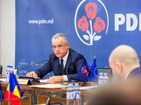 Лидеры Демпартии Молдавии бежали из страны на чартерах и частных самолетах (ВИДЕО). В РФ лидера ДПМ Плахотнюка ждет дело на 37 млрд