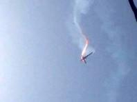 20 июня иранские вооруженные силы сбили беспилотный разведывательный летательный аппарат американских ВМС