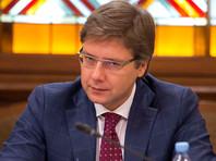 """В Латвии начали расследование """"обстоятельств возможных нарушений закона"""" со стороны экс-мэра Риги Нила Ушакова"""