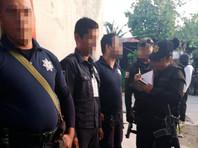 Сто полицейских задержаны на юге Мексики по подозрению в убийствах, пытках и других преступлениях