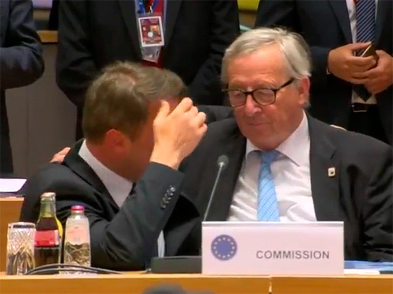 """В ЕС решили продлить экономические санкции против РФ еще на полгода"""" />"""
