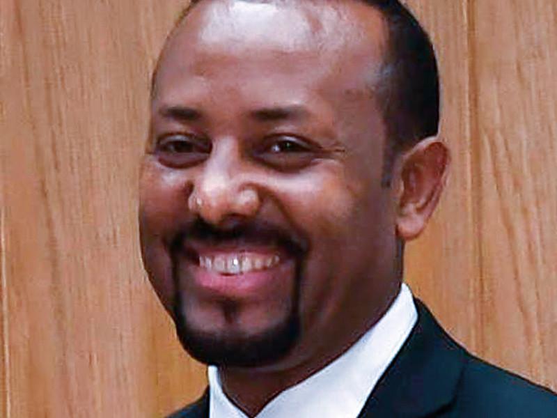 """В Эфиопии подавлена попытка переворота во втором по численности населения регионе страны"""" />"""