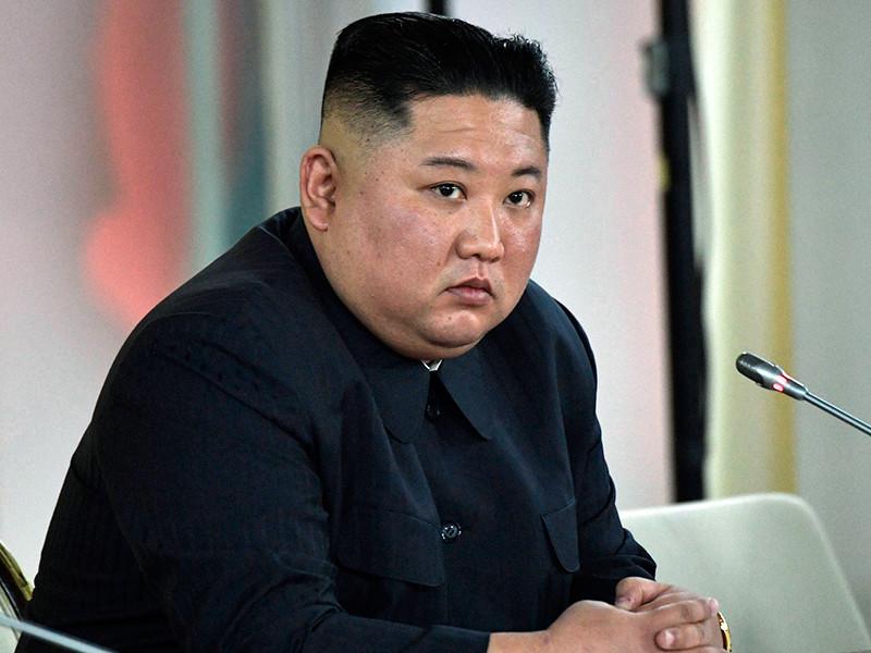 """Ким Чен Ын остался доволен содержанием письма Трампа, сообщило северокорейское информагентство"""" />"""