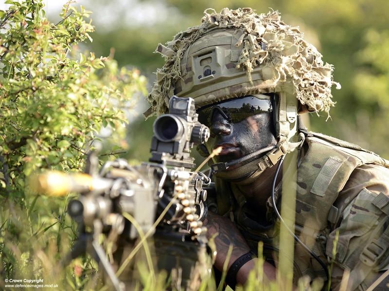 """Элитным подразделениям британского спецназа поставили новую основную задачу - борьба с российской угрозой и ГРУ по всему миру"""" />"""