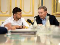 В свою очередь, бывший президент Украины Леонид Кучма признал, что в минском процессе остаются вопросы, которые требуют от Украины предпринять ряд законодательных шагов