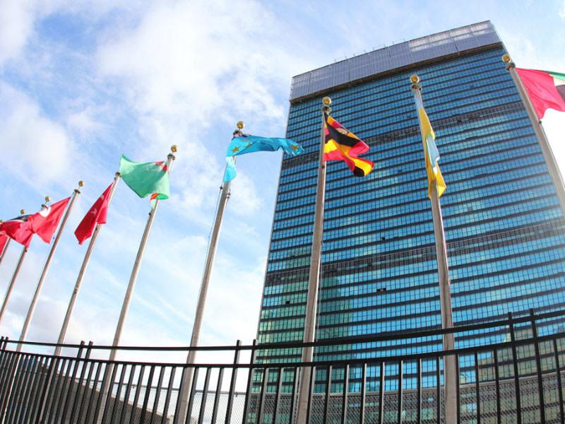 """ООН винит Россию в десятках налетов на сирийские больницы: врачи даже стали скрывать свои координаты"""" />"""