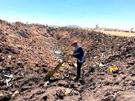Напомним, 10 марта в Эфиопии разбился самолет Boeing 737 MAX 8 авиакомпании Ethiopian Airlines, в результате чего погибли 157 человек