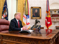 """Трамп заявил, что Иран совершил """"очень большую ошибку"""""""