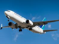 Boeing обнаружил дефект деталей в почти 400 самолетах по всему миру