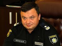 Глава полиции Киевской области ушел в отставку и попросился в Донбасс после случайного убийства полицейскими пятилетнего мальчика