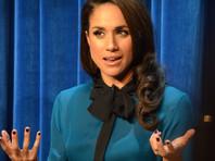 """Дональд Трамп назвал """"злобной"""" супругу британского принца Гарри герцогиню Сассекскую Меган"""