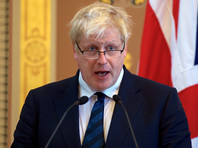 Борис Джонсон и Джереми Хант вышли в финальную стадию борьбы за пост премьер-министра Великобритании