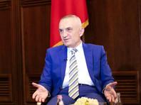 В Албании запущена процедура импичмента президента