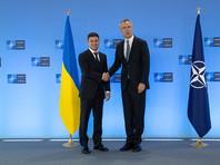 Владимир Зеленский заявил о готовности к переговорам с РФ и выполнению Минских соглашений