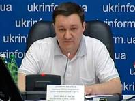 В Киеве найден мертвым депутат Верховной рады, в числе версий - убийство и причастность спецслужб РФ