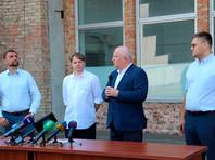 Соответствующие документы 1917-1991 годов будут храниться в отдельном гражданском архивном учреждении в Киеве. Об этом сообщила в понедельник пресс-служба института