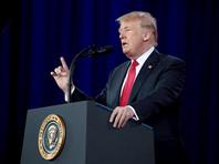 Трамп не отменял своего приказа об ударе по Ирану, а приостановил его действие
