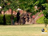 В Вирджинии 40-летний обиженный муниципальный служащий расстрелял в офисе коллег из винтовки и пистолета: 12 убитых (ФОТО, ВИДЕО)
