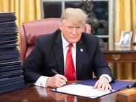 Трамп анонсировал в Twitter массовую депортацию мигрантов на следующей неделе