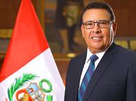 Министр обороны Перу скончался во время рабочей поездки по стране