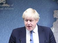 Фаворит выборов премьера Британии Борис Джонсон смягчил свою позицию по Brexit