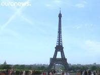Canicule во Франции: беспрецедентная волна жары раскалит воздух до 45°C (ВИДЕО)