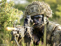 Элитным подразделениям британского спецназа поставили новую основную задачу - борьба с российской угрозой и ГРУ по всему миру