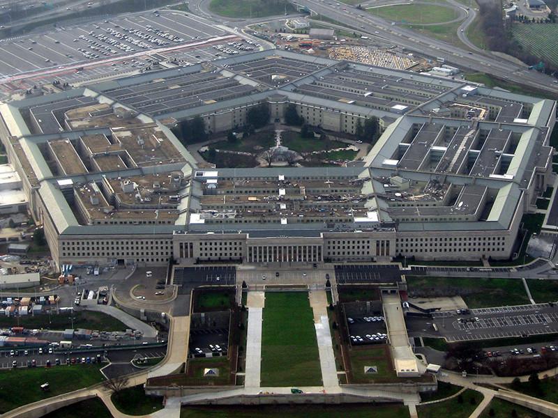 Бюджет Пентагона в 2020 финансовом году, который начнется 1 октября, составит 733 млрд долларов - на 17 млрд долларов меньше, чем просила вашингтонская администрация