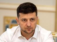 Президент Украины Владимир Зеленский считает, что все действующие губернаторы в стране должны быть заменены