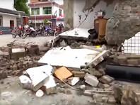Мощное землетрясение в китайской провинции Сычуань: есть жертвы, сотни раненых (ФОТО, ВИДЕО)