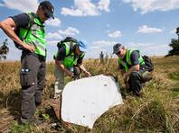 В Голландии назвали имена военных, подозреваемых в уничтожении Boeing MH17 над Донбассом