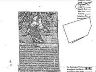 """ФБР рассекретило документы 1970-х годов об исследованиях шерсти """"снежного человека"""", которая оказалась оленьей"""