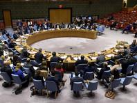 США запросили проведения закрытого заседания Совета Безопасности ООН по Ирану в понедельник, 24 июня