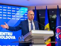 Руководство Демпартии Молдавии и правительство Филипа обвинили в контрабанде
