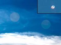 НЛО в небе над Канзас-Сити: жители снимают на ФОТО и ВИДЕО загадочные светящиеся шары