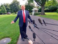 """Трамп собирается встретиться с Путиным на саммите G20 в Японии и """"поладить"""" с Россией, где считают, что отношения с США """"все хуже и хуже"""""""