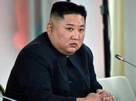 Ким Чен Ын остался доволен содержанием письма Трампа, сообщило северокорейское информагентство
