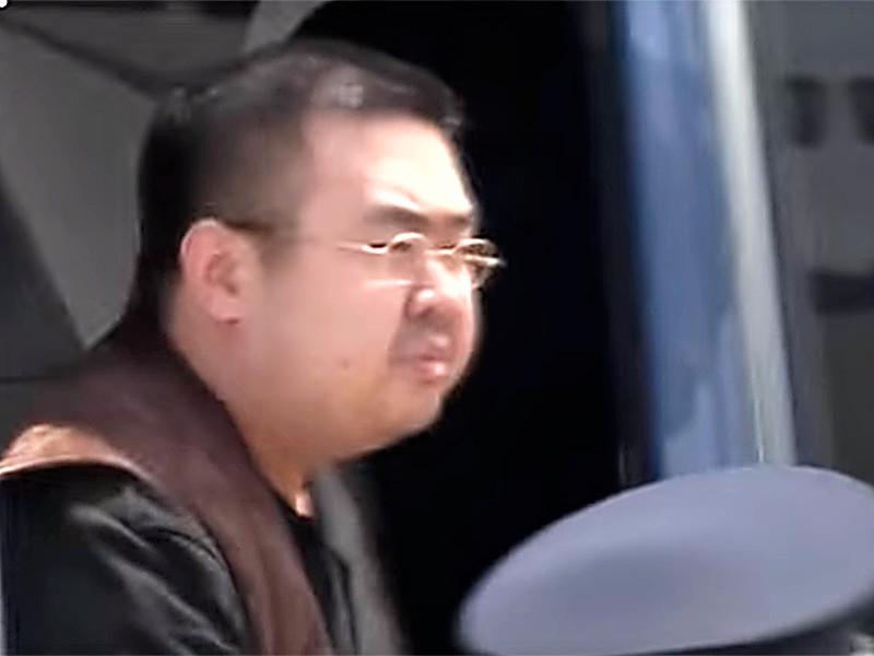 """Убитый брат Ким Чен Ына мог быть информатором ЦРУ"""" />"""