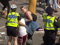 В Торонто четыре человека пострадали во время стрельбы на параде в честь победителей чемпионата НБА (ФОТО, ВИДЕО)