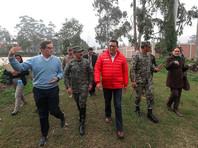 71-летний Уэрта возглавил министерство обороны 2 апреля 2018 года. До этого он занимал должности начальника Генштаба и инспектора армии. Также Хосе Уэрта работал военным атташе при посольствах Перу в США и Венесуэле
