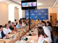 На Украине Совет судей вступил в конфликт с Администрацией президента