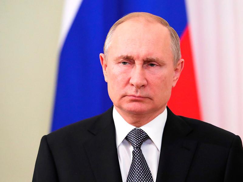 """В правительстве Польши назвали неуместным присутствие Путина на годовщине Второй мировой"""" />"""