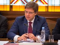 Экс-мэр Риги Нил Ушаков официально признан подозреваемым по уголовному делу