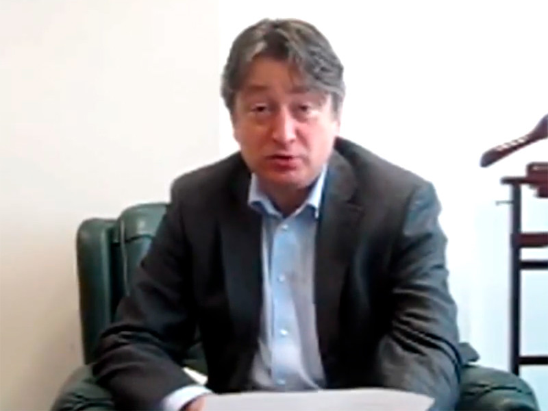 Александр Темерко