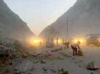 В Калифорнии произошло новое мощное землетрясение - сильнейшее за 20 лет