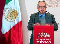 Министр финансов Мексики ушел в отставку из-за несогласия с политикой президента страны
