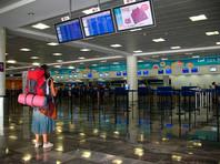 """""""По данным миграционной службы Мексики, в Канкуне задержаны 10 россиян. Причины - несоответствие заявленным целям пребывания как туристов"""", - сказал собеседник агентства"""